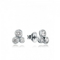 PENDIENTES PLATA MUJER VICEROY