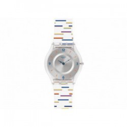 SWATCH THIN LINER SFE 108