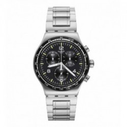 SWATCH NIGHT FLIGHT YVS444G