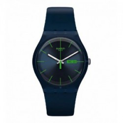SWATCH BLUE REBEL SUON700
