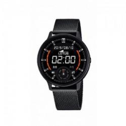 SMARTWATCH CABALLERO ACERO 50016/1