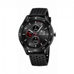 SMARTWATCH LOTUS CABALLERO ACERO 50013/5