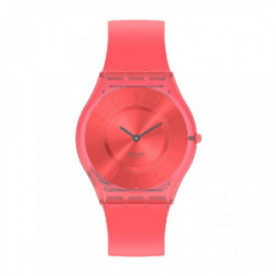 SWATCH SKIN SWEET CORAL SS08R100