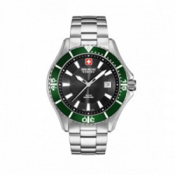 RELOJ SWISS MILITARY NAUTILA 652960400706