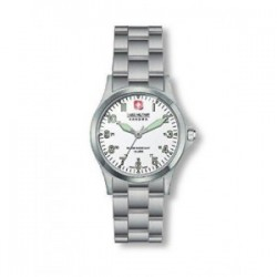 RELOJ SWISS MILITARY CONQUEST 6731004001